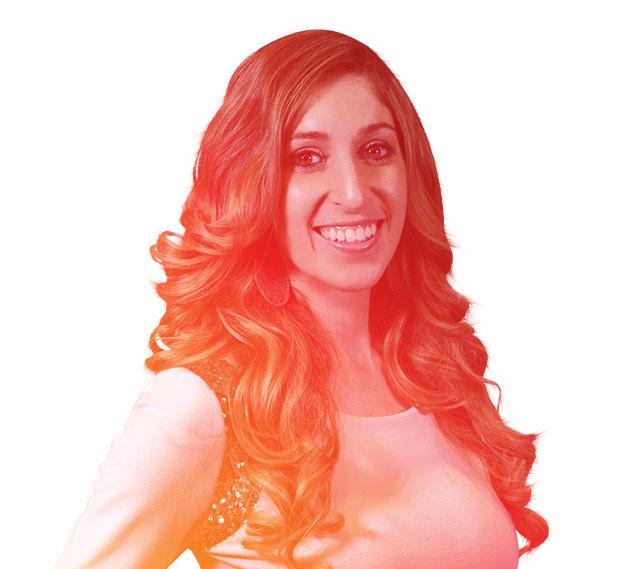 Nadia Scolaro