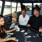 Wildcard boat cruise casino